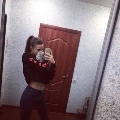 Вероника Кургунова
