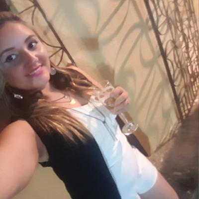 Juliete Roberto-Rodrigues, Fortaleza