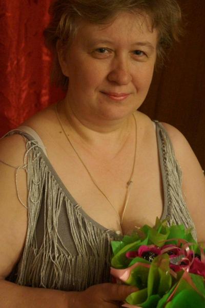 Наталья Алексеенко, Дятьково