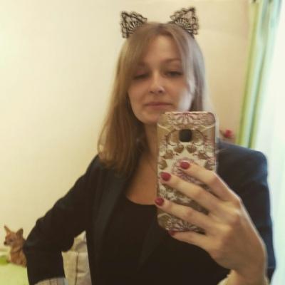 Ольга Кемм, Нур-Султан / Астана