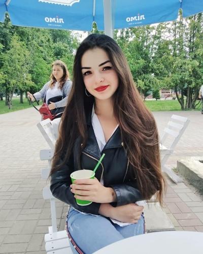 Анна Петракова, Харьков