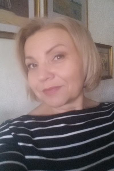 Olga Kostiuk, Бучач