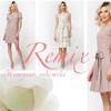 Женская одежда RemixBoutique_