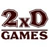 2xD Games - логические игры, судоку, гомоку