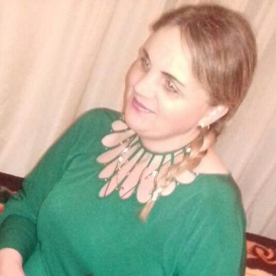 Валентина Байкина