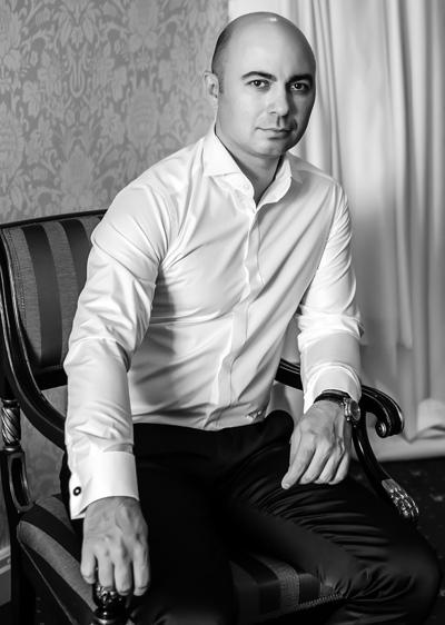 Сергей Белавин, Санкт-Петербург
