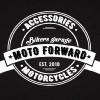 Мото Форвард Bikers Garage