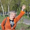 Irina Konovalova