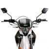 Мотоциклы Hanway