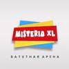 Батутная арена Мистерия XL (Батуты | Минск)