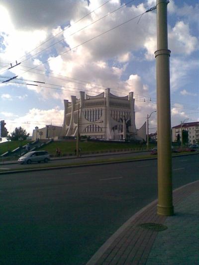 Иван Купитман, Гродно