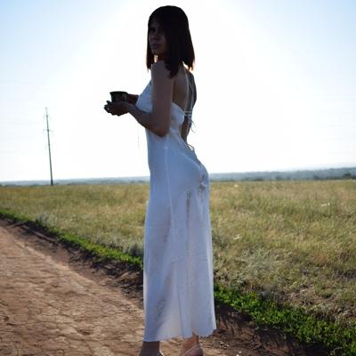 Юлия Сергеевна, Оренбург