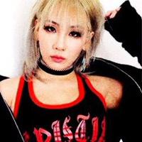 LeeChae Rin