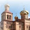 Храм Воскресения Христова (п.г.т. Алексеевское)