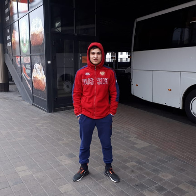 Пайрав Собиров, Москва