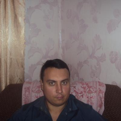 Андрей Щиров, Новоайдар