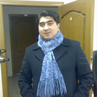 Салим Ахметжанов