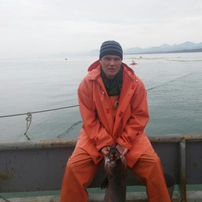 Ivan Zaytsev, Kamchatka (poselok)