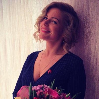 Марина Матвеева, Киров
