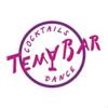 Тема бар / Tema Bar | Коктейльный шоу-бар