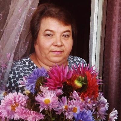 Елена Хамрабаева, Куркино (село)