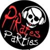★•★•★ PIRATES PARTIES ★•★•★ ПИРАТСКИЕ ВЕЧЕРИНКИ