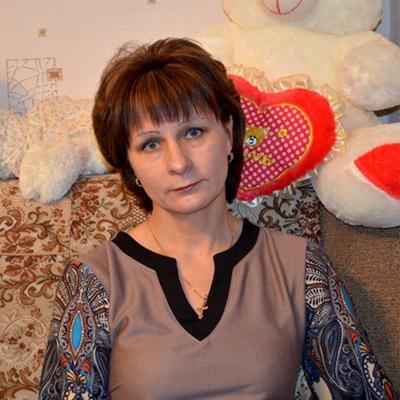 Светлана Пеканова, Россошь