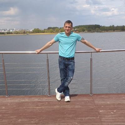 Иван Смирнов, Москва