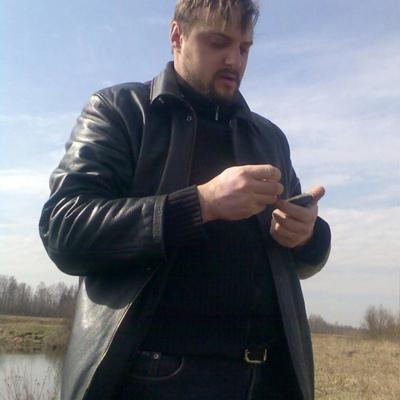 Игорь Андреев, Калининград