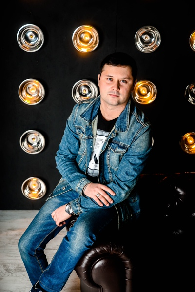 Евгений Живодров, Саранск