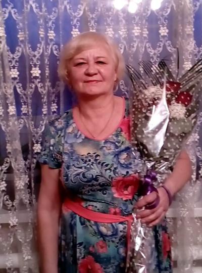 Galina Yaroslavtseva, Yekaterinburg
