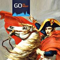 GoTonight.ru - прогулки по Москве