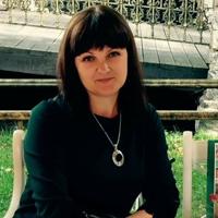НаталяСтрелец-Сизоненко