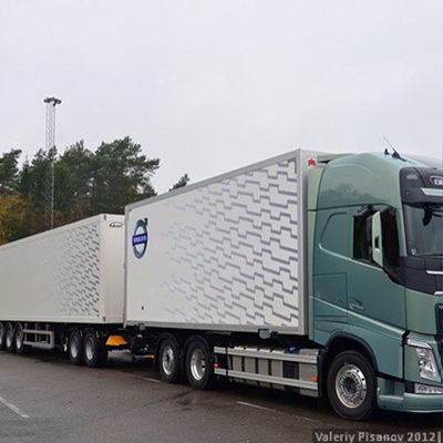 Volvo Daf-Xf