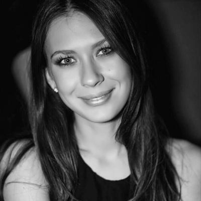 Polina Topcheyeva