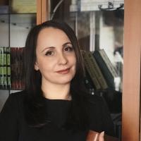 АлёнаМихайленко