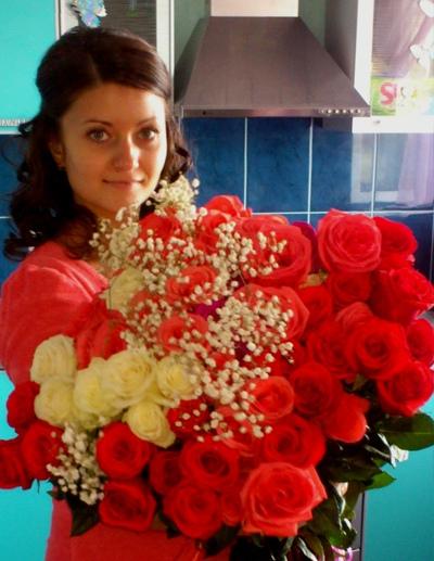 Алёна Тельнова, Воркута