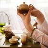 Чайный Клуб Милы Шишкиной