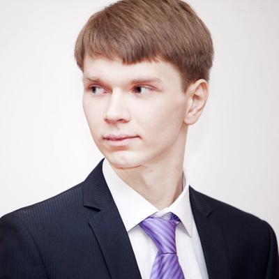 Юлий Михайлович, Москва