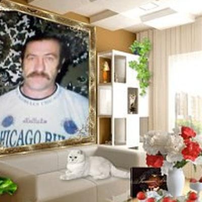 Владимир Кулигин, Задонск