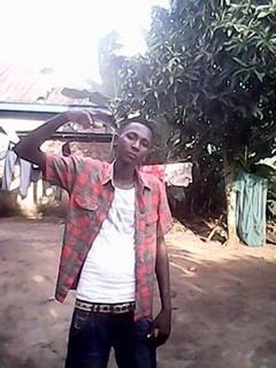 Anyanwu Chisom, Warri