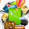 Зеленый чемодан. Самостоятельные путешествия.