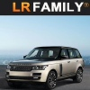 Land Rover Family
