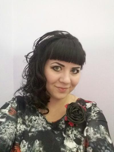 Марина Елисеева, Омск