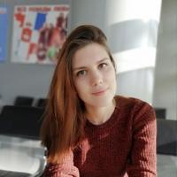 АлёнаБехтерева