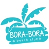 Bora-Bora Beach Club // Bora-Bora Club Hotel