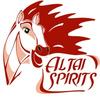 Altai Spirits - активный отдых для подростков