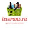 Единая Служба Заказов — leverans.ru