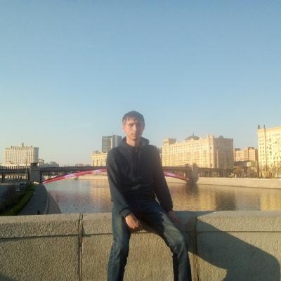 Сергей Фомин, Брянск