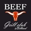 Beef grill club